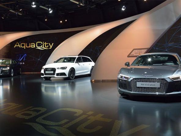Bảo tàng xe hơi